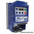Lenze AC Tech SMVector NEMA 1 VFD with Terminal Strip
