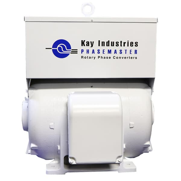 Kay Industries 30 HP Rotary Phase Converter